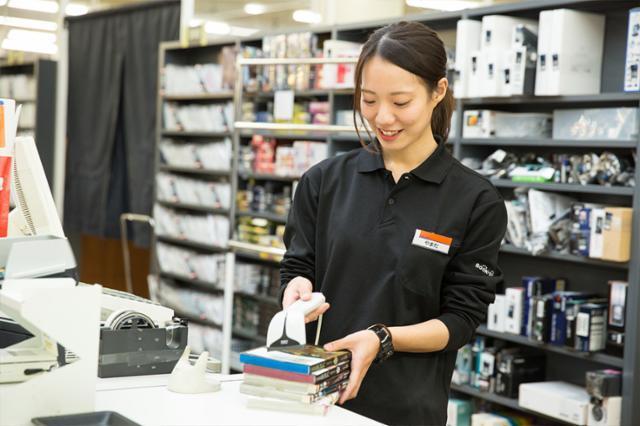 BOOKOFF(ブックオフ) 宮崎矢の先店の画像・写真